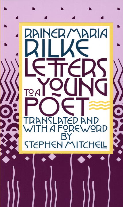 Letters to a Young Poet By Rilke, Rainer Maria